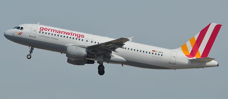 APG 160 – Germanwings 9525