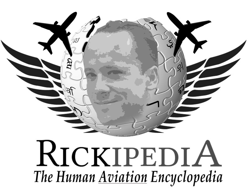 APG 196 – The Rickipedia