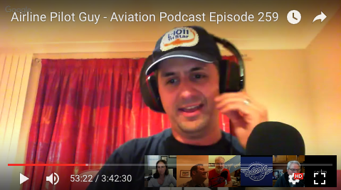 APG 259 – APG with Plane Talking UK