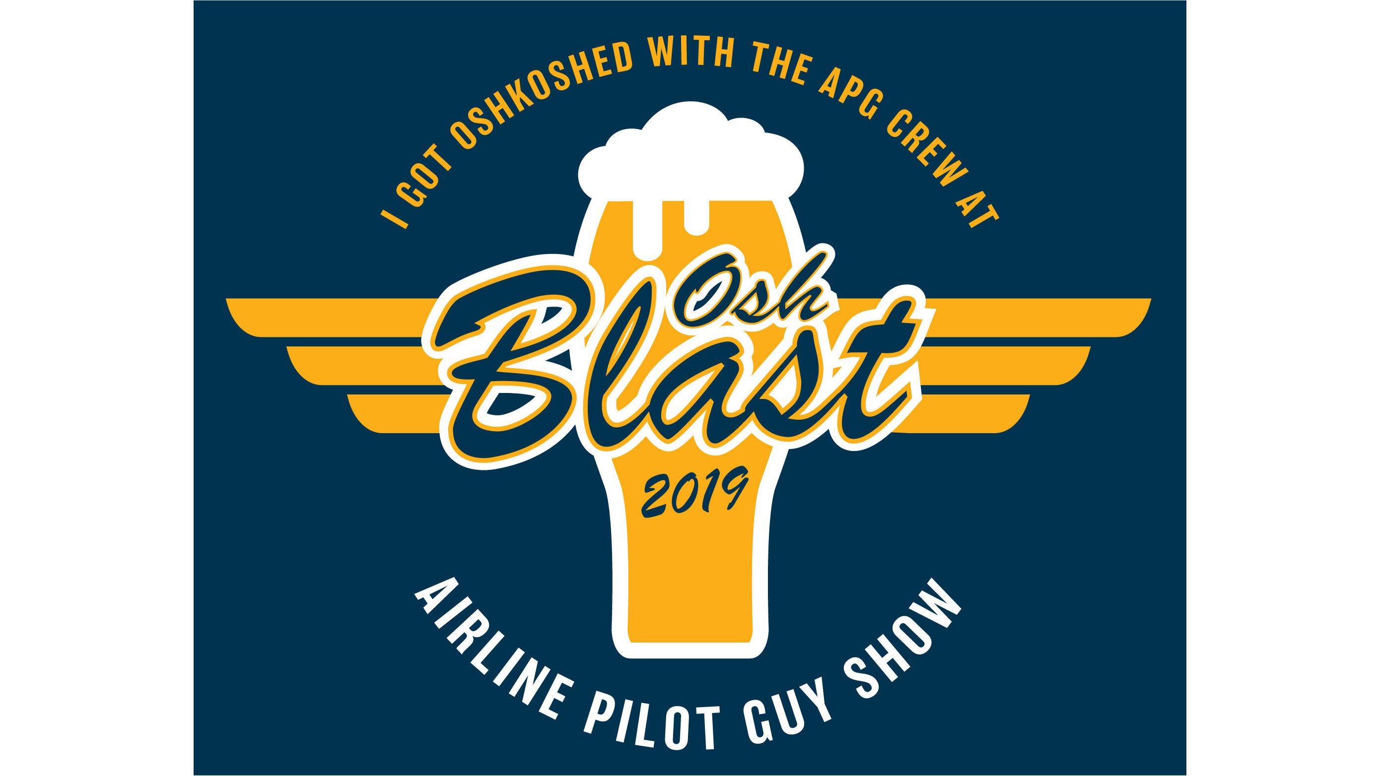 APG 378 – The OSH Blast is Coming!